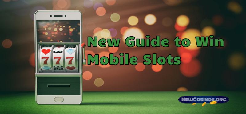 Win Mobile Slots