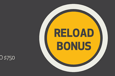 Joe Fortune Reload Casino Bonus