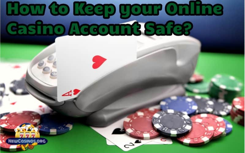 Online Casino Account