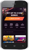 Casinonic Mobile Casino