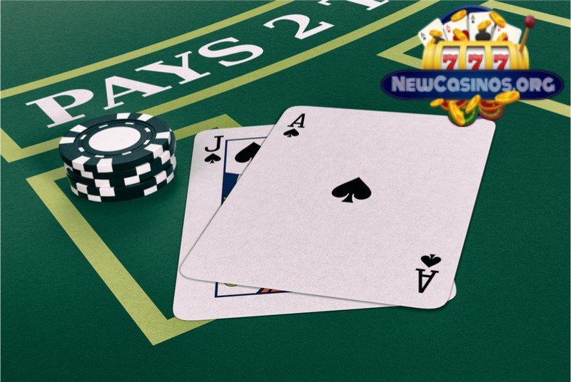 Blackjack - Most Profitable Casino Games