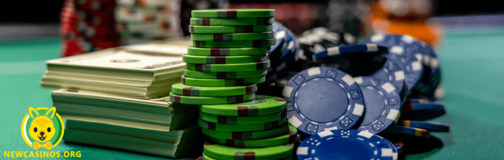 Changing Your Craps Bet Size