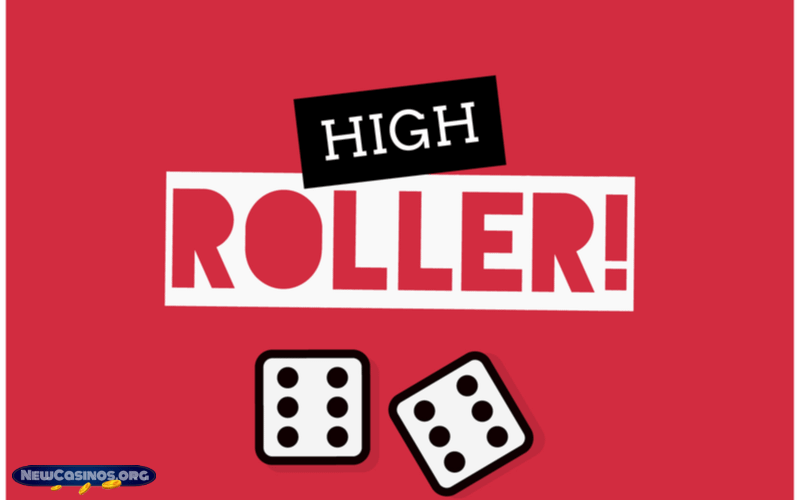 HighRoller Online Casinos
