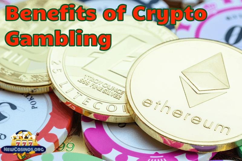 Crypto Casino Gambling