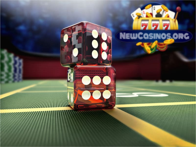 Craps - Most Profitable Casino Games
